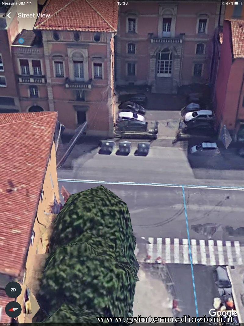 Ufficio Affitto BOLOGNA Mq 900
